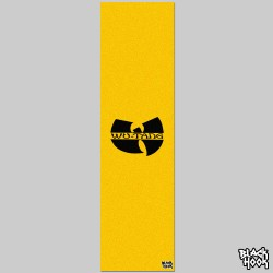 Wu Tang Grip Yellow