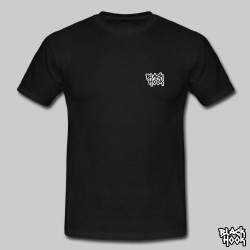 Tee shirt logo BlackHook...